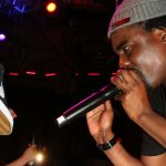 Is Wale the Worse Performer in Hip Hop?
