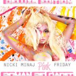 Nicki Minaj Naked Roman Reloaded Cover