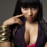 Nicki Minaj Roasts Peter Rosenberg to His Face