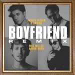 Justin Bieber  – Boyfriend (Remix) Feat. 2 Chainz, Mac Miller, Asher Roth
