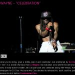 Will Karen Civil Ever Say Anything Bad About Lil Wayne?
