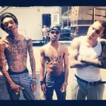 "Chris Brown ""Till I Die"" Feat. Big Sean & Wiz Khalifa Video"