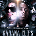 Gunplay – Banana Clips featuring Lil Wayne