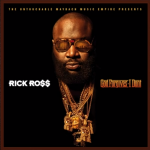"Rick Ross Gives Us a New ""God Forgives I Don't"" Album Cover"