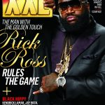 Rick Ross Turns XXL into Golden Chocolate Bar?
