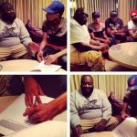 Rick Ross Signs Rockie Fresh to MMG