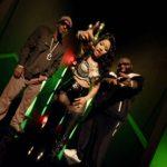 Nicki Minaj - I Am Your Leader Video