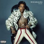 Wiz Khalifa - O.N.I.F.C. Album Cover Art