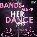 Juicy J - Bandz a Make Her Dance Video