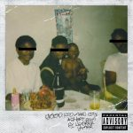 Kendrick Lamar – Good Kid, m.A.A.d. City Album Cover