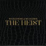 Macklemore & Ryan Lewis The Heist First Week Sales