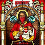 The Game Jesus Piece Cover Art