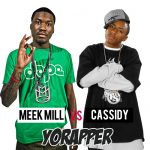 Battle Rap: Meek Mill vs Cassidy?