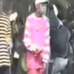 Jay-Z in Pink Pants?