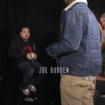 Joe Budden Confronts Consequence on Camera