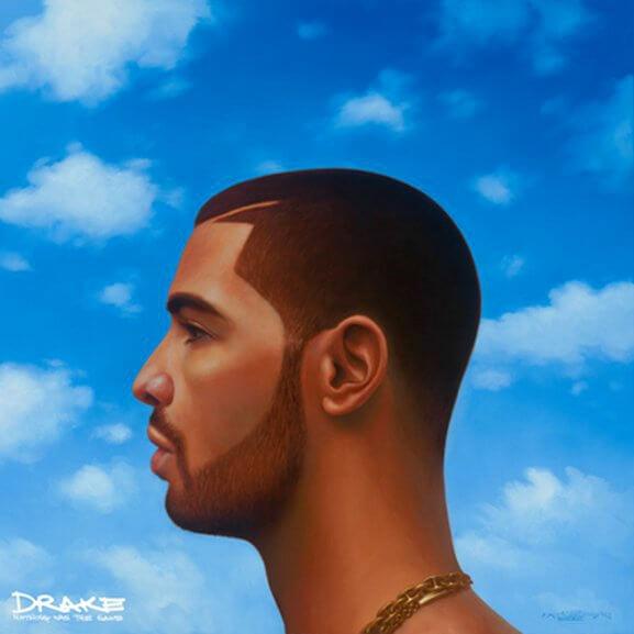 Drake - Nothing Was the Same Album Download
