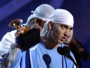 Eminem-Grammys