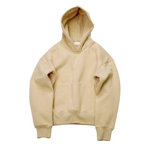 cool hoodie cream