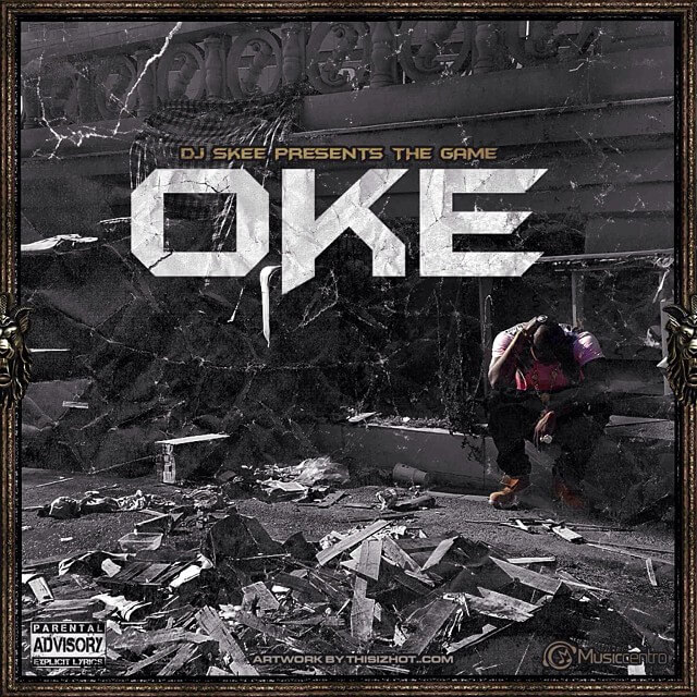 game-oke-mixtape-cover