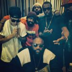 Why Rick Ross And Diddy Are Hanging With Justin Bieber At 4 In The Morning