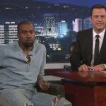 Kanye West and Jimmy Kimmel End Beef?