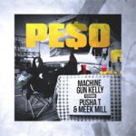 MGK - Peso feat. Pusha T & Meek Mill