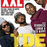 TDE Graces XXL Cover + BET Hip Hop Awards Cypher