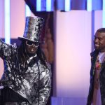 T-Pain Said What About Future and Kanye?!?
