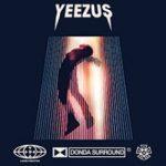 Kanye Yeezus Tour Tickets